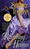 Ravishing the Heiress (The Fitzhugh Trilogy Book 2)