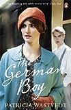 Tricia Wastvedt The German Boy