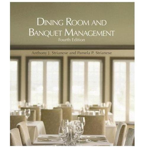 Dining Room and Banquet Management Business Industrial  : 51RaG2nzd0L from www.bta-mall.com size 500 x 500 jpeg 35kB
