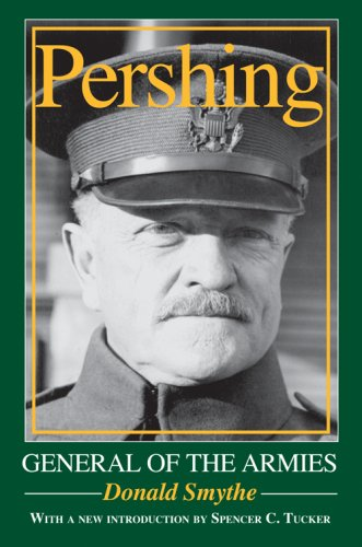 Pershing: General of the Armies