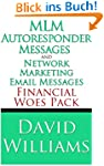 MLM Autoresponder Messages and Networ...