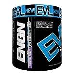 Evlution Nutrition, ENGN Pre Workout, Furious Grape, 30 Serving