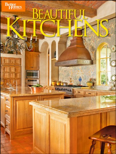 Beautiful Kitchens (Better Homes & Gardens Decorating)