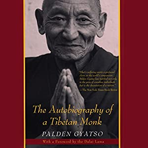 The Autobiography of a Tibetan Monk Audiobook
