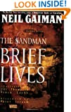 The Brief Lives (Sandman)