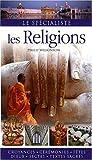 echange, troc Philip Wilkinson - Les Religions