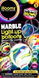 Illooms Marble LED Balloons 5 Ct
