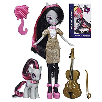 My Little Pony Equestria Girls Octavia Melody Doll and Pony Set by My Little Pony