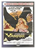 Atom Age Vampire--CLASSIC HORROR COLLECTION by Alberto Lupo