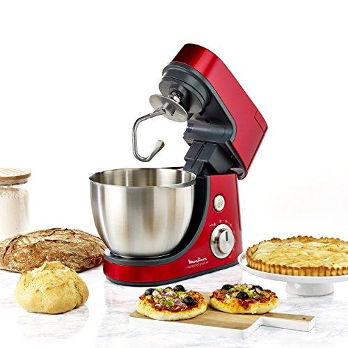 Moulinex qa502g mc gourmet robot da cucina - Prezzo robot da cucina moulinex ...