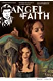 Angel & Faith Vol. 2: Daddy Issues (Dark Horse)