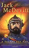 A Talent for War (0441012175) by McDevitt, Jack