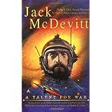 A Talent For War ~ Jack McDevitt