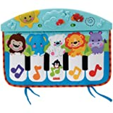 Fisher-Price Precious Planet Kick and Play Piano