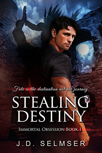Free Kindle Book : Stealing Destiny (Immortal Obsession Book 1)