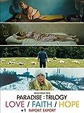 パラダイス:トリロジー DVD-BOX +1 Ulrich Seidl