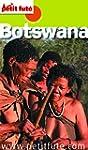 Botswana 2015 Petit Fut� (avec cartes...