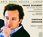 Schubert - La Belle Meuni�re / Voyage...