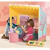 Playskool Cherry Blossom Market ~ Playskool