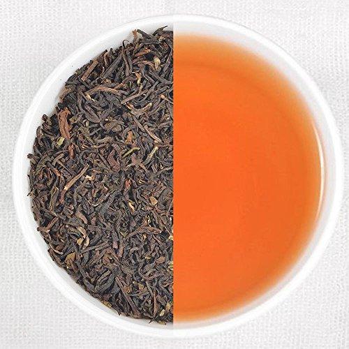 Earl Grey Citrus - Premium Tea Blend, Fruity & Citrusy, 100% Natural Ingredients, Garden Fresh Black Tea with Rich Bergamot Orange Extracts from Ita