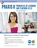 img - for PRAXIS II PLT EC, K-6, 5-9, 7-12 Book + Online (PRAXIS Teacher Certification Test Prep) book / textbook / text book
