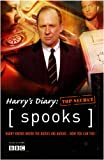 K Udos Spooks: Harry's Diary: Top Secret (Spooks 2)