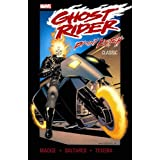 Ghost Rider: Danny Ketch Classic - Volume 1par Howard Mackie