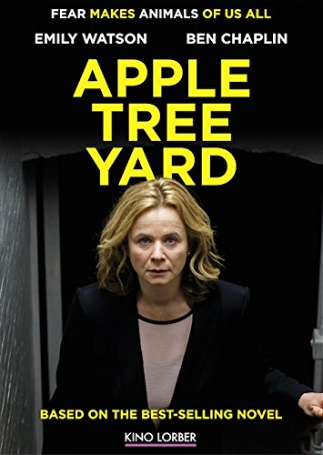 Book Cover: Apple Tree Yard