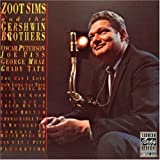 Zoot Sims and the Gershwin Brothers ~ Zoot Sims