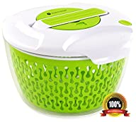 Maestoware® Salad Spinner Large…