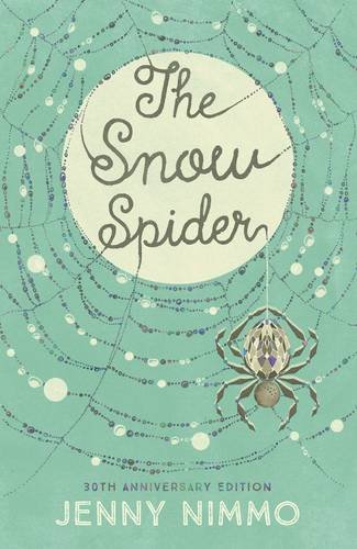 the-snow-spider