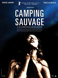 Wild Camp Movie Poster (27 x 40 Inches - 69cm x 102cm) (2005) French -(Denis Lavant)(Isild Le Besco)(Pascal Bongard)(Jean-Michel Guerin)(Martine Demaret)(Yann Trégouët)