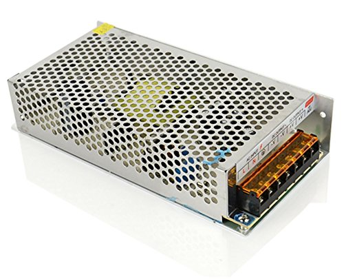Amaranteen - 120W 10A Switching Power Supply,100~240V Ac Input,12V Output