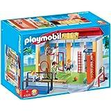 Playmobil - 4325 - Jeu de construction - Gymnase