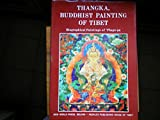 img - for Thangka, Buddhist Painting of Tibet book / textbook / text book