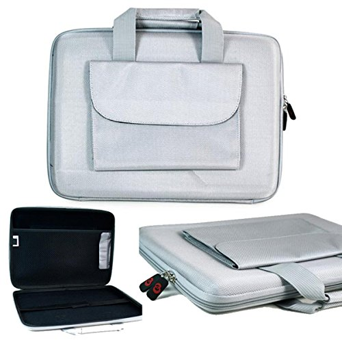 Click to buy NuVur ™ 13 inch Universal Hard Case Shell Briefcase fits Toshiba Portege R830 TPR830320A, Z30, Z30-A1302, Z30-A1310, Z30-ASMBN22, Z30-ASMBNX2, Z30-ASMBNX3, Z835-ST8305, Z930 HTAG279|Grey - From only $14.99