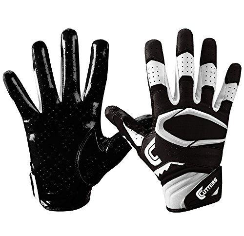 how to keep football gloves sticky