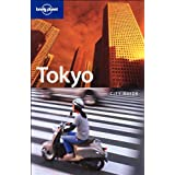 Lonely Planet Tokyo 6th Ed.: City Guide, 6th editionby Lonely Planet...