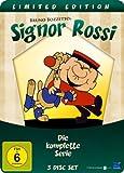 Signor Rossi - Gesamtbox - Limited Edition (3 Disc Metalbox) [3 DVDs]
