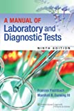 A Manual of Laboratory and Diagnostic Tests