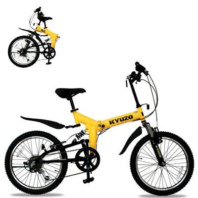 なぜ今「折りたたみ自転車」なのか? 都市型生活に最適なおすすめ折りたたみ自転車3選 4番目の画像
