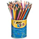 BIC KiDS Evolution Colouring Pencils...
