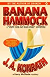 "Banana Hammock - A Harry McGlade Mystery (A ""Write Your Own Damn Story"" Adventure)"