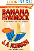 "Banana Hammock - A Harry McGlade Mystery (A ""Write Your Own Damn Story"" Adventure)"