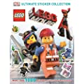 The LEGO� Movie Ultimate Sticker Collection (Lego Film Tie in)