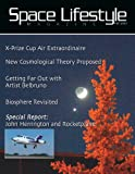 Space Lifestyle Magazine - Fall Issue 2007