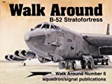 Image of Boeing B-52 Stratofortress - Walk Around No. 6
