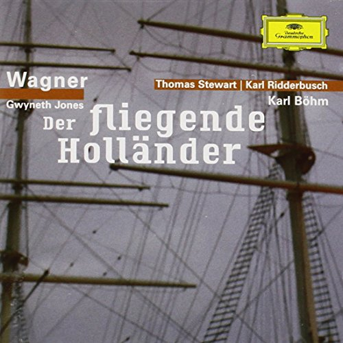 Wagner: Der Fliegende Hollander (Wagner Bohm compare prices)