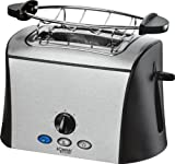 Bomann TA 1358 CB 2 Scheiben Toaster