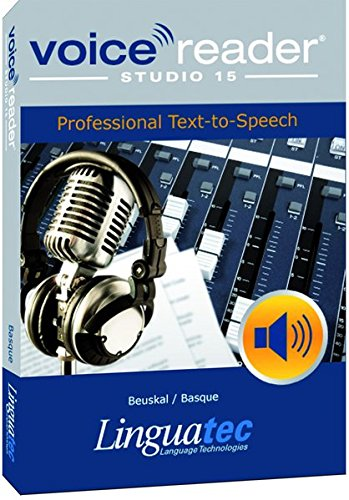 Voice-Reader-Studio-15-Beuskal-Basque-Professional-Text-to-Speech-Software-Logiciel-synthse-vocale-TTS-pour-Windows-PC-Sonorisation-professionnelle-Qualit-vocale-exceptionelle-Transformer-tout-type-de
